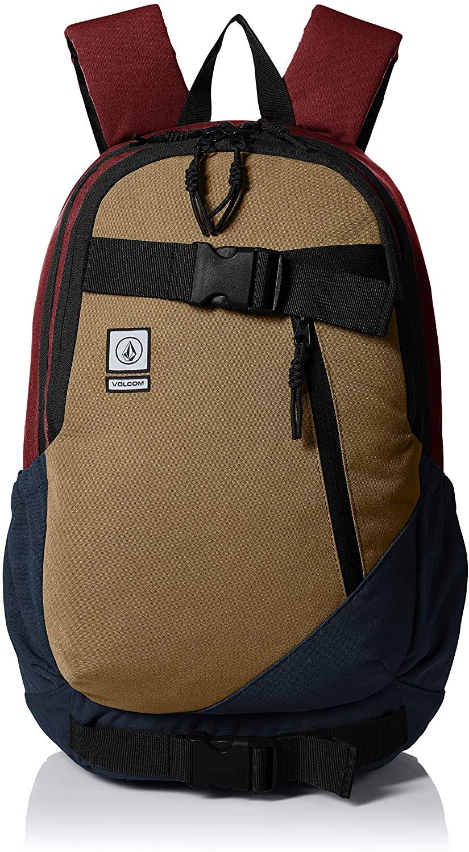Volcom Substrate skateboard backpack
