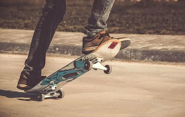 Hybrid Skateboards