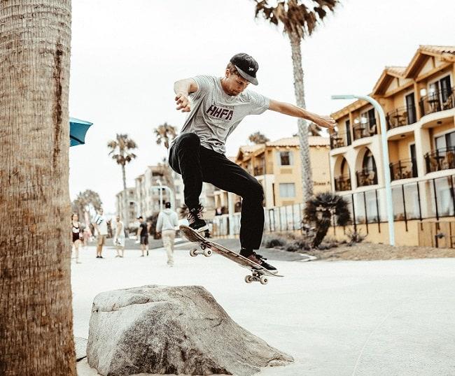 Street Skateboards