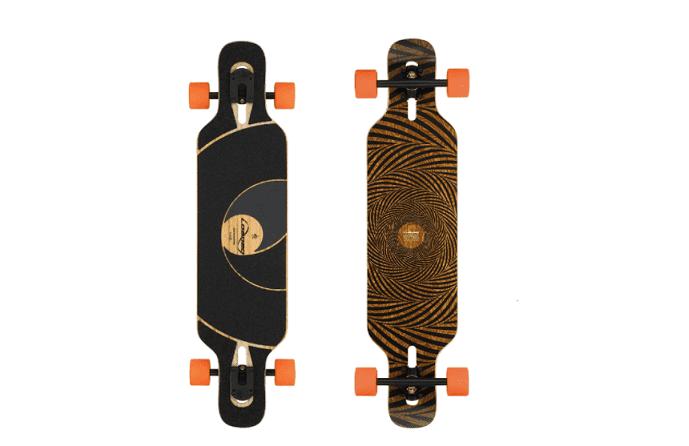 loaded boards tan tien