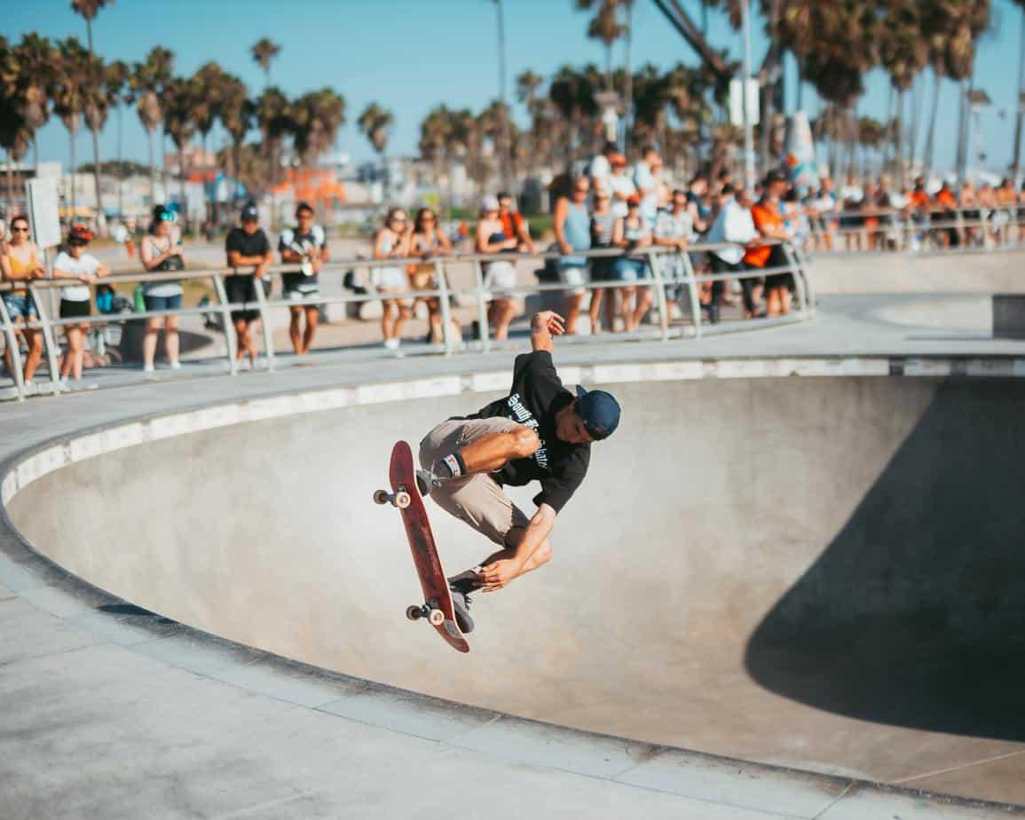 Best Skateboard Gear