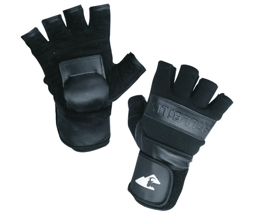 Hillbilly Wrist Guard Gloves