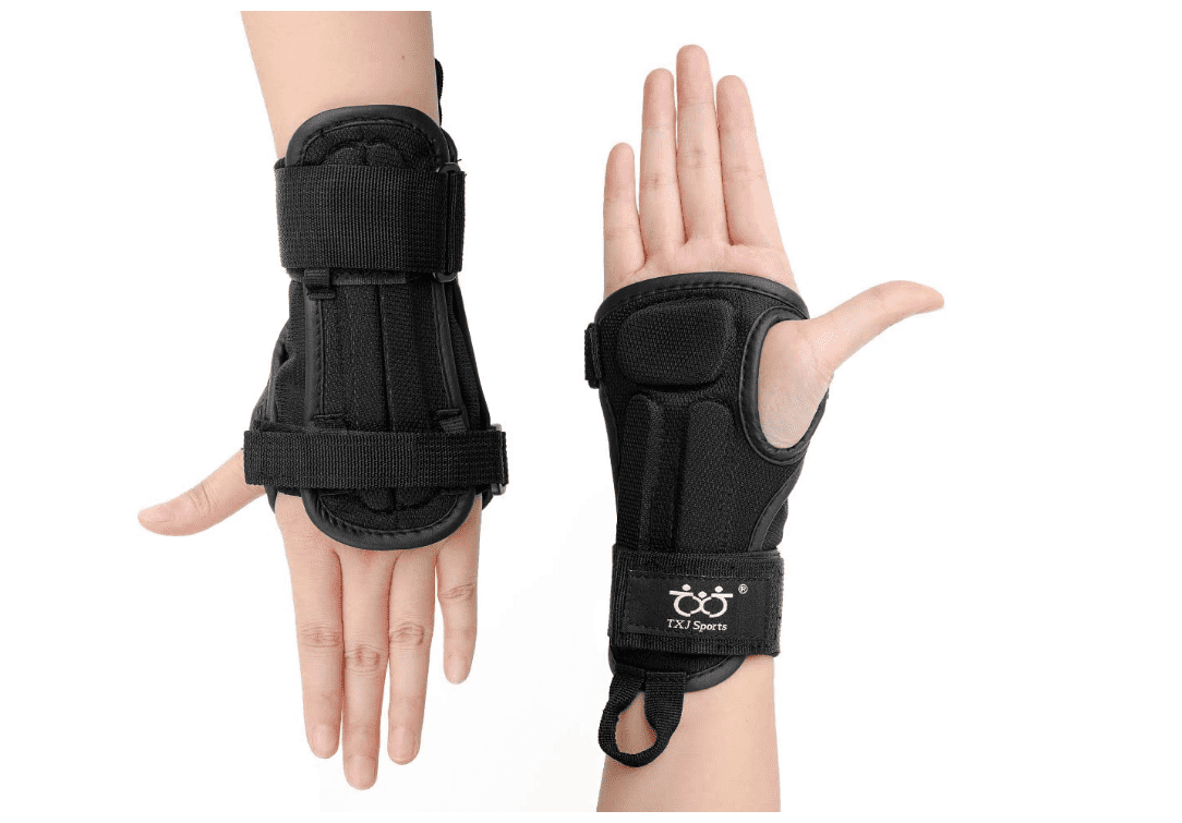 TXJ Sports Wrist Guards