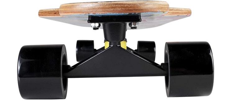 Defeilsport 31-inch Longboard Cruising