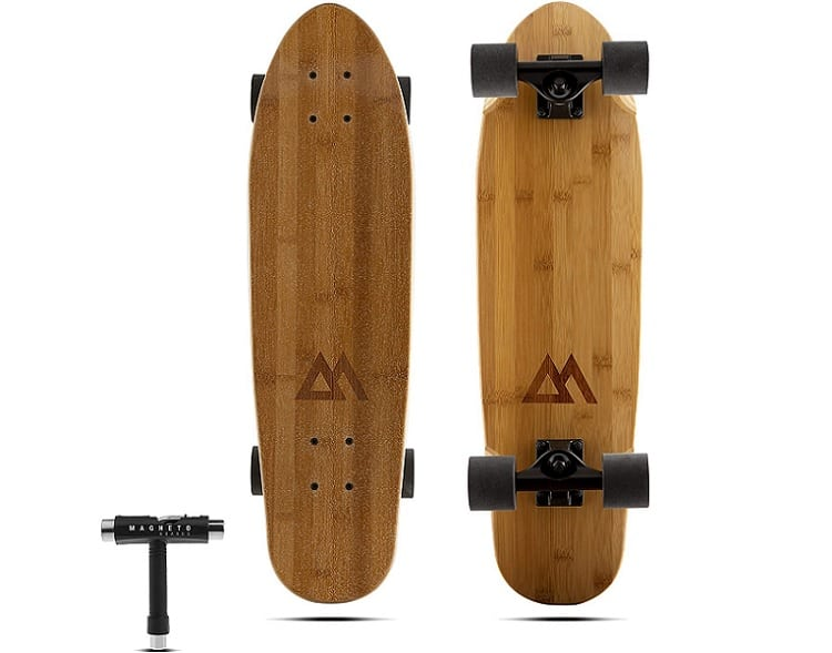 Magneto Mini Best Cruising Longboard