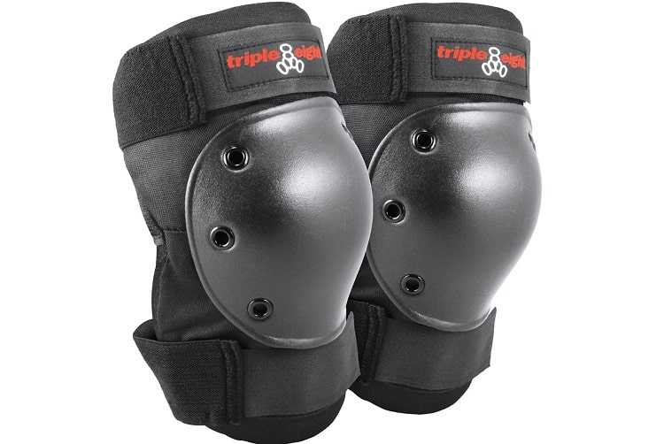 Triple Eight Saver Series Kneesaver Knee Pads