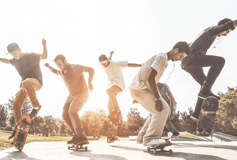 Best Starter Skateboards
