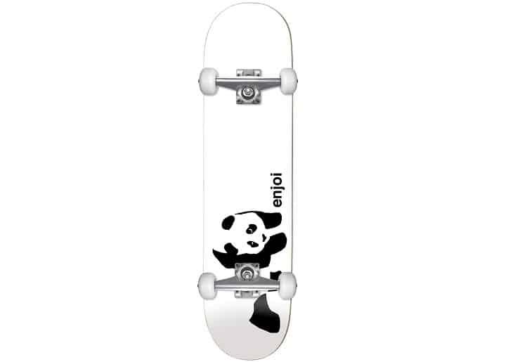 Enjoi Complete Skateboard