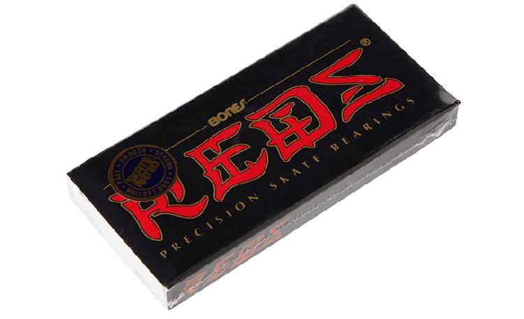 Bones Reds Bearings 8mm
