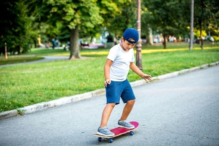 Kid Skate
